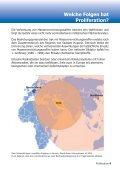 Proliferation - Bundesamt für Verfassungsschutz - Seite 7
