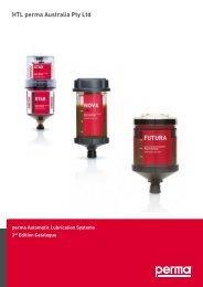 HTL perma Australia Pty Ltd