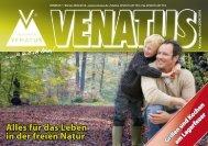 Bestellschein – am schnellsten per Fax: (0 50 67)  - Venatus