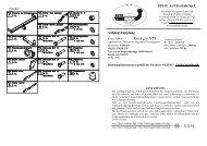 Anhängekupplung Katalog nr V51 = D [kN] PPUH AUTO ... - Rameder