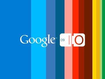 Noisy Androids - Google