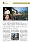 Attraktionen 2007 - Verkehrsverein Hamm - Seite 4
