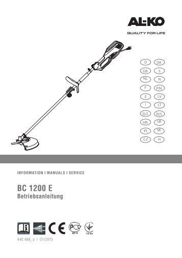 bC 1200 E