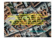 Súkromné firmy ako povinné osoby v rámci INSPIRE / Zákona č 3 ...