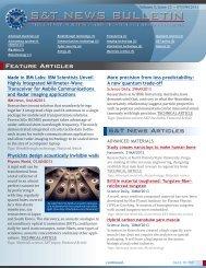 Volume 3, Issue 23 - Defense Innovation Marketplace