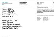 See full character set in type specimen:Kunstuff_Playtype.pdf
