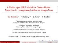 A Multi-Layer MRF Model for Object-Motion Detection in ...
