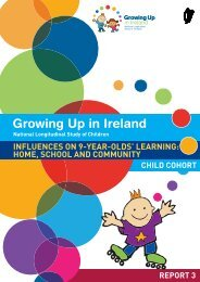 Influences on 9-Year-Olds' Learning: Home School and Community
