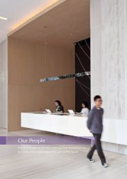 Download Our People PDF - Swire Properties