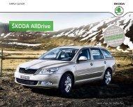 Škoda alldrive - J.H. Keller AG