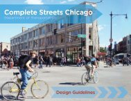 [PDF] CompleteStreetsGuidelines.pdf - City of Chicago