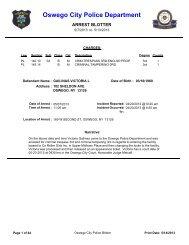 Oswego County Today >> Sap Crystal Reports Oswego County Today