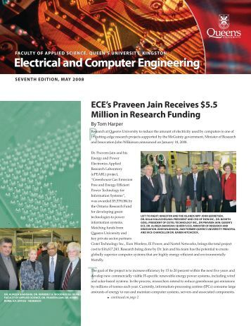 Seventh Edition - Electrical and Computer Engineering - Queen's ...