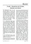 Ökum. Gemeindebrief (Nr.01, Dez. 2009 - Feb. 2010) - Seite 4