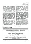 Ökum. Gemeindebrief (Nr.01, Dez. 2009 - Feb. 2010) - Seite 6