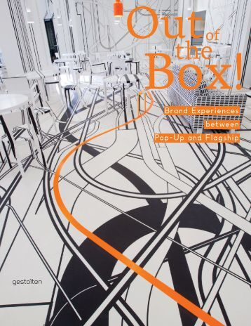 Branded Interiors / Out of the Box (2011) / Gestalten - shonquismoreno
