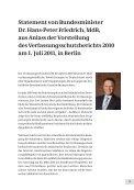 Verfassungsschutzbericht 2010 -  Bundesamt für Verfassungsschutz - Seite 3