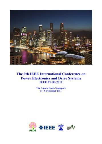ieee research paper on power electronics