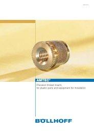 AMTEC® - Colly Components