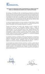 protocolo de acuerdo marco cruch - Universidad Católica de Temuco