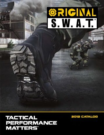 Toll-Free in North America, 888.476.7700 Phone - Original SWAT