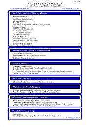 Sicherheitsdatenblatt - Ulticom Hygiene Deutschland GmbH