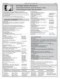 Das Amtsblatt Ihrer Heimatgemeinde, der Werbeträger für die ... - Seite 2