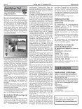 Das Amtsblatt Ihrer Heimatgemeinde, der Werbeträger für die ... - Seite 3