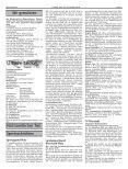 Das Amtsblatt Ihrer Heimatgemeinde, der Werbeträger für die ... - Seite 6
