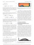 The effects of non-normality and nonlinearity of the Navier–Stokes ... - Page 3