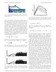 The effects of non-normality and nonlinearity of the Navier–Stokes ... - Page 4