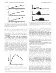 The effects of non-normality and nonlinearity of the Navier–Stokes ... - Page 5