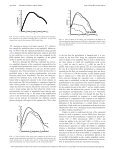 The effects of non-normality and nonlinearity of the Navier–Stokes ... - Page 6