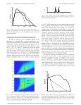 The effects of non-normality and nonlinearity of the Navier–Stokes ... - Page 7