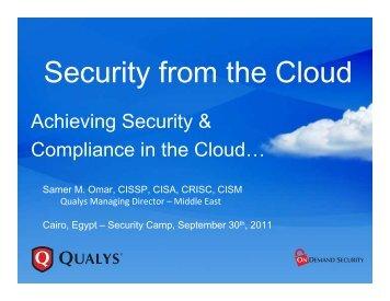 Cloud Computing - Bluekaizen