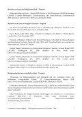 Literaturliste Christenverfolgung - International Institute for Religious ... - Page 7