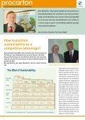 Carbon Footprint Koolstof voetafdruk gunstig voor ... - Page 2