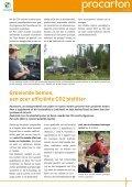 Carbon Footprint Koolstof voetafdruk gunstig voor ... - Page 3