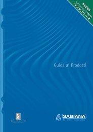 Guida ai Prodotti - Certificazione energetica edifici