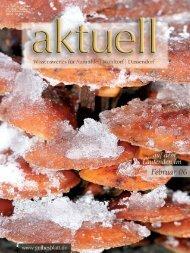Aktion »Unser sauberes Schleswig-Holstein« am 25. März 2006