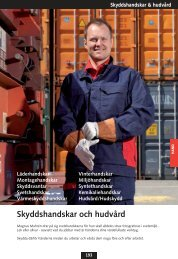 Handskar & Hudvård