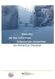 Estudio de reformas tributarias recientes en América Ce