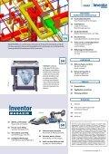 3D-Stadtmodelle mit Infraworks und Cloud - AUTOCAD Magazin - Page 5