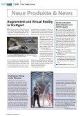 3D-Stadtmodelle mit Infraworks und Cloud - AUTOCAD Magazin - Page 6
