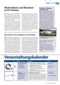 3D-Stadtmodelle mit Infraworks und Cloud - AUTOCAD Magazin - Page 7