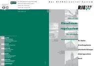 Prospekt ETR - Dr. Riedel Automatisierungstechnik GmbH