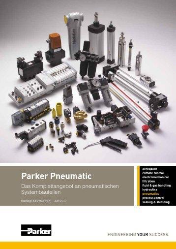 Parker Pneumatic
