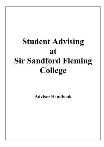 Advising Manual for the College Student Inventory (CSI)