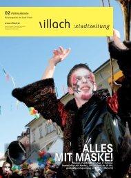 AllES mit mASKE! - Villach