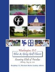 Washington, D.C. - USMMA Alumni Association and Foundation